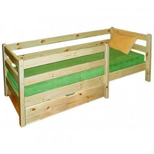 Одноярусная кровать Ирель-Комфорт-2