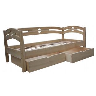 Подростковая кровать Ирель Юниор