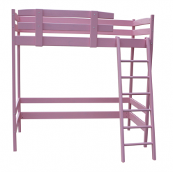 """Кровать-чердак """"Снови"""" Колор"""