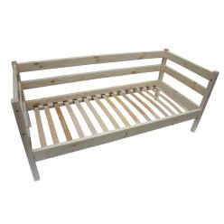 """Одноярусная кровать """"Ирель-Комфорт"""""""