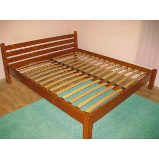 """Двуспальная кровать """"Ирель"""""""