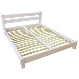 """Двуспальная кровать """"Снежка"""""""