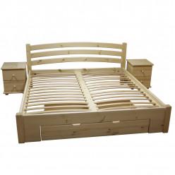 """Двуспальная кровать """"Венеция"""""""