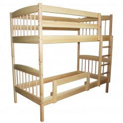 Двухъярусная кровать -трансформер «Анкона»