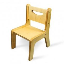Детский стульчик для садика Ирель 410112
