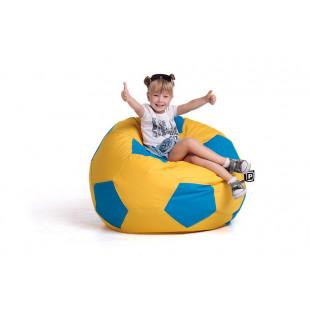 Кресло-мешок Мяч (оксфорд)