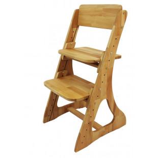 Детский регулируемый стульчик по высоте