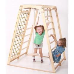 Детский игровой комплекс складной Масяня