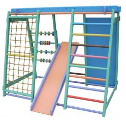 Детский  комплекс раннего развития КРОК