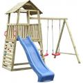 Детская площадка для улицы Бармалей