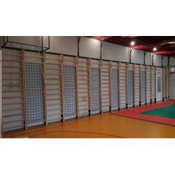 Шведская стенка для спортивного зала