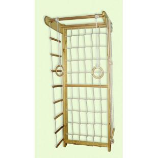 Гладиаторская сетка  с веревочным набором Ирель Стандарт