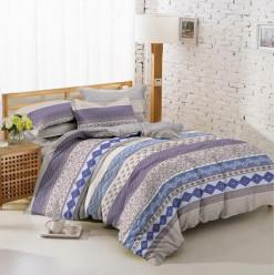 Комплект постельного белья из ранфорс Калипсо