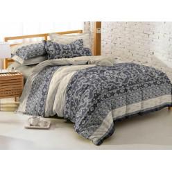 Комплект постельного белья из ранфорс Cавой