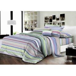 Комплект постельного белья из ранфорс Визави