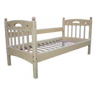 """Одноярусная кровать """"Ирель-Классика"""""""
