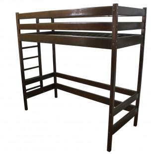 Кровать-чердак Альпы Тон