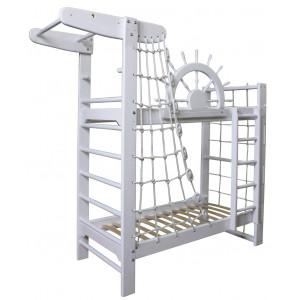 Новая модель кровати Пират