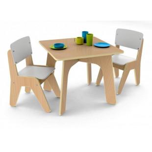 Детский набор столик и стульчики Ирель