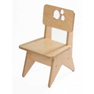 Детский стульчик для садика Ирель 410111