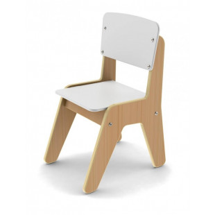 Детский стульчик для садика Ирель 410110