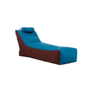 Кресло Лежак  (оксфорд)