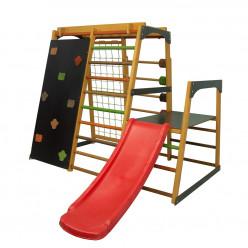 Детский спортивно - игровой комплекс для улицы Малыш УЛИЦА 2
