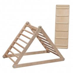 Детский комплекс Треугольник Пиклер