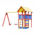 Детские площадки для улицы