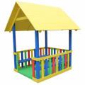 Детский домик-беседка Жар-Птица