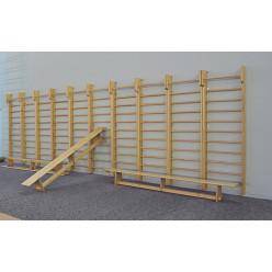 Скамья гимнастическая для спортивного зала