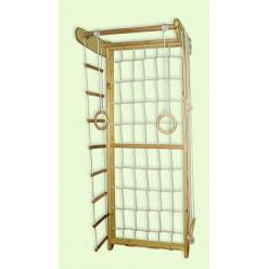 Гладиаторская сетка  с веревочным набором Стандарт