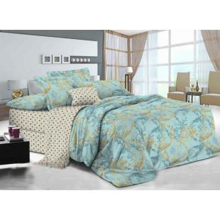 Комплект постельного белья из сатина Алания