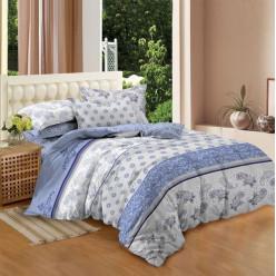 Комплект постельного белья из сатина Ария