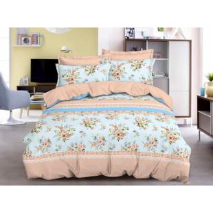 Комплект постельного белья из ранфорс Сильвия